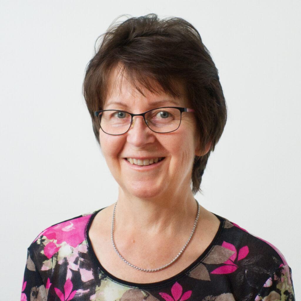 Marianne Barickman